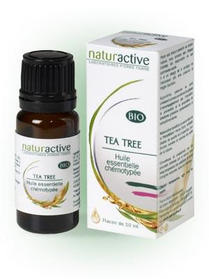 Huile essentielle de tea tree arbre th en cas d 39 infections o r l buccales ou cutan es - Huile essentielle d arbre a the ...