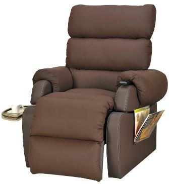 fauteuil releveur cocoon confort et d tente marseille. Black Bedroom Furniture Sets. Home Design Ideas