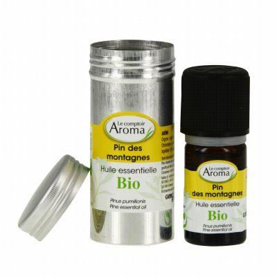Huille essentielle de pin des montagnes infections respiratoires tonique g n ral rhume - Sinusite huile essentielle ravintsara ...